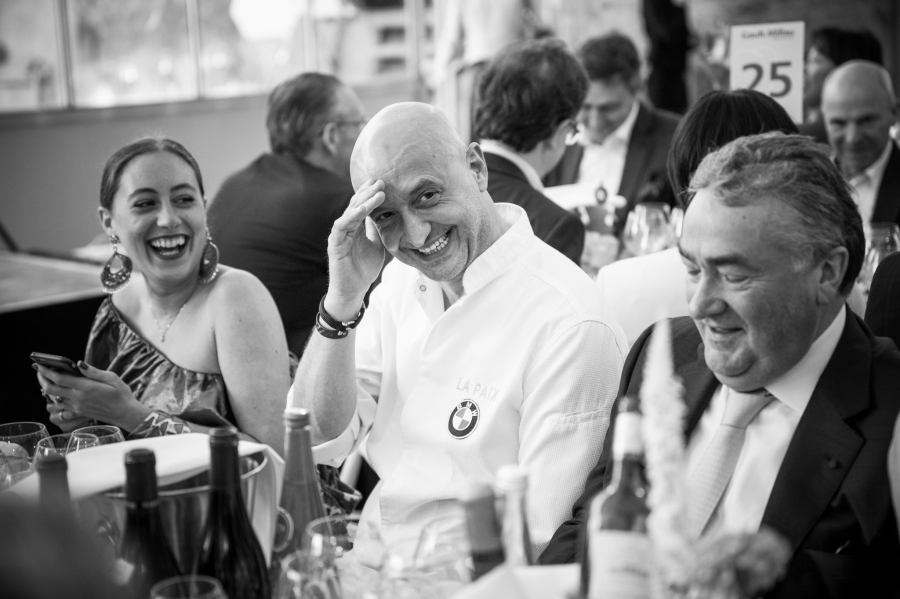 Gault&Millau Culinary Innovators Awards image